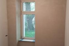 Szpachlowanie ścian/sufitów