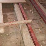 Wzmacnianie belek stropowych